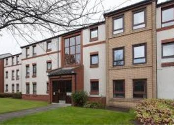Thumbnail 2 bed flat for sale in Polwarth Terrace, Edinburgh