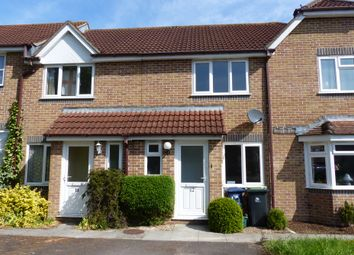 Thumbnail 2 bed terraced house to rent in Campion Close, Gillingham