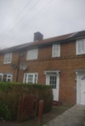 Thumbnail 3 bed terraced house for sale in The Meads, Edgware