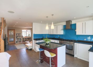 Thumbnail 3 bed end terrace house for sale in Quaggy Walk, London