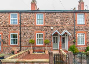 Thumbnail 3 bed terraced house for sale in Priory Street, Bowdon, Altrincham