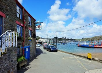 Thumbnail 2 bed cottage for sale in West Street, Polruan By Fowey