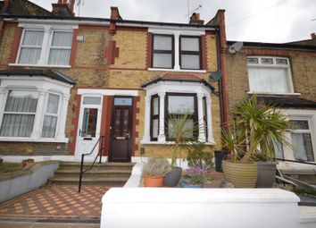Thumbnail 3 bed property to rent in Rochdale Road, London
