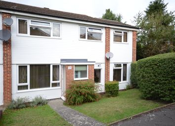 4 bed end terrace house for sale in Barn Close, Reading RG30