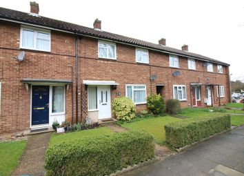 Thumbnail 2 bed terraced house for sale in Great Plumtree, Harlow