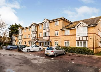 Thumbnail 2 bed flat to rent in Edison Road, Welling
