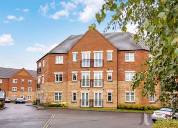 2 bed flat for sale in Alder Carr Close, Redditch B98