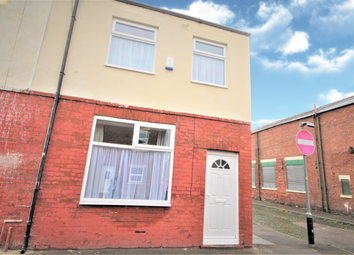 Thumbnail 3 bed terraced house for sale in Maitland Street, Preston