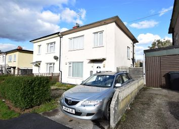 Thumbnail 3 bed semi-detached house for sale in Badenham Grove, Bristol