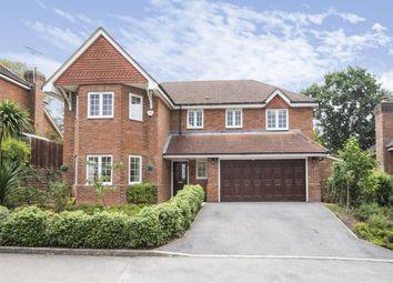5 bed detached house for sale in White House Walk, Farnham, Surrey GU9