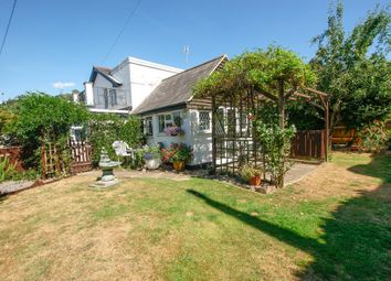 Thumbnail 3 bed cottage for sale in Hazeley Lea, Hartley Wintney, Hook