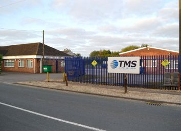 Thumbnail Light industrial for sale in Scotter Road South, Scunthorpe North Lincolnshire
