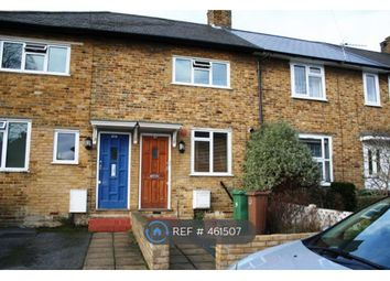 Thumbnail 2 bed terraced house to rent in Wigmore Road, Carshalton