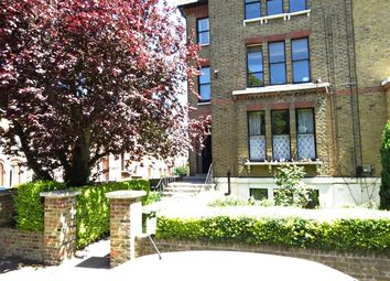 Thumbnail 2 bed flat to rent in The Parade, Dog Kennel Hill, London