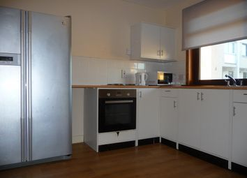 Thumbnail 3 bed maisonette for sale in Greenlaw Avenue, Wishaw, Lanarkshire