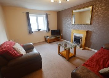 Thumbnail 2 bed flat to rent in Middlepeak Way, Handsworth, Sheffield