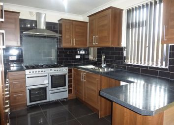 Thumbnail 3 bed property to rent in Eastleigh Road, Peterborough