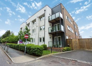 Thumbnail 2 bed flat for sale in 7 Kingfisher Drive, Camberley