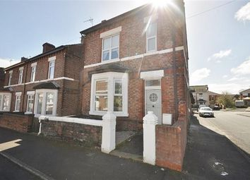 Thumbnail 2 bedroom flat to rent in Marlborough Road, Wallasey