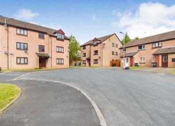 Thumbnail 2 bedroom flat for sale in Collingwood Crescent, Newport, Newport