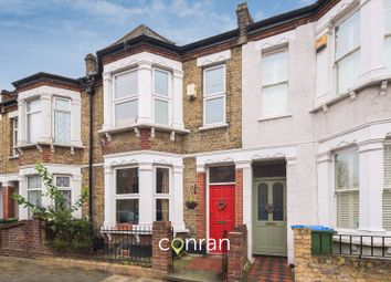 Thumbnail 3 bed terraced house to rent in Tuskar Street, Greenwich