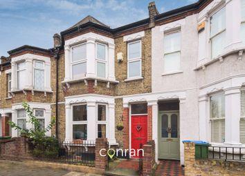 3 bed terraced house to rent in Tuskar Street, Greenwich SE10