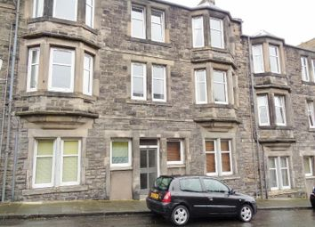 Thumbnail 1 bed flat to rent in Harriet Street, Kirkcaldy