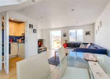 Thumbnail 2 bed flat to rent in Webbs Road, London