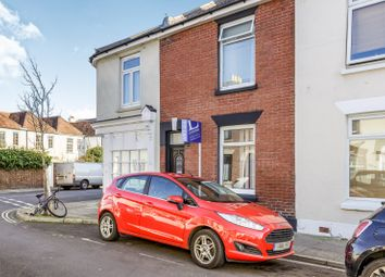 Thumbnail 3 bedroom property to rent in Napier Road, Southsea
