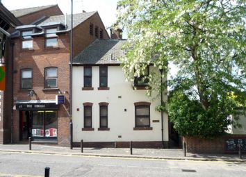 Thumbnail  Studio to rent in Caesars Court, Verulam Road, St Albans