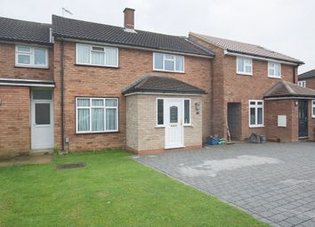 Thumbnail 3 bed terraced house for sale in Kenilworth Close, Borehamwood