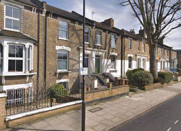Thumbnail 1 bed flat for sale in Cecilia Road, Hackney Downs
