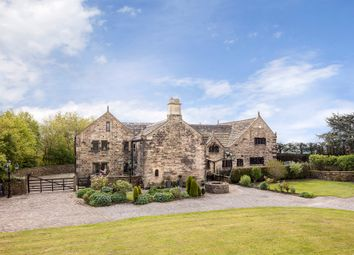 Thumbnail 5 bedroom detached house for sale in High Bentley, Halifax