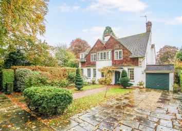 Thumbnail 5 bed detached house for sale in Box Ridge Avenue, Purley