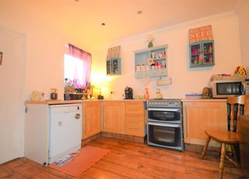 Thumbnail 2 bed terraced house for sale in Church Road, Swanscombe