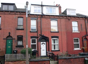 Thumbnail 3 bed terraced house to rent in Colenso Terrace, Holbeck, Leeds, West Yorkshire