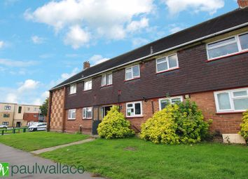 Thumbnail 3 bed flat for sale in Whitefields Road, Cheshunt, Waltham Cross