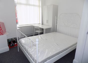 Thumbnail Room to rent in Gerald Road, Salford, Manchester