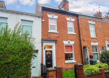 3 bed terraced house to rent in Mount Street, Coventry CV5