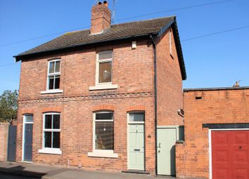 Thumbnail 2 bedroom semi-detached house for sale in Fenimore Court, Nursery Road, Radcliffe-On-Trent, Nottingham