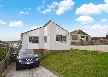 Thumbnail 3 bed detached bungalow for sale in Deer Park Avenue, Teignmouth, Devon