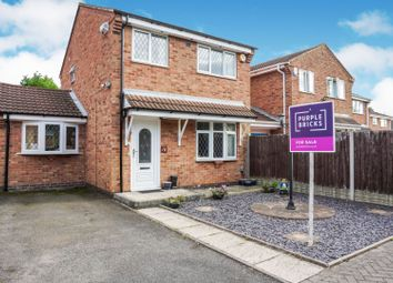 3 bed link-detached house for sale in Kingfisher View, Stechford B34