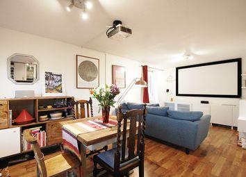 Thumbnail 3 bed flat to rent in Bullen Street, Battersea