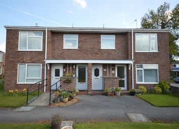 Thumbnail 2 bed flat for sale in The Heys, Wharfdale Drive, Eastham, Wirral