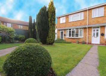 3 bed terraced house for sale in Ipswich Crescent, Great Barr, Birmingham B42