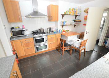 Thumbnail 1 bed maisonette for sale in Dartnell Road, Croydon