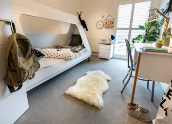 Thumbnail 2 bedroom flat for sale in Searles Court, Brumwell Avenue, Trinity Walk, Woolwich