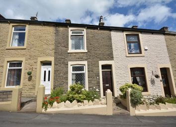 Thumbnail 2 bedroom terraced house for sale in Haywood Road, Accrington