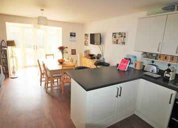 Thumbnail 3 bed semi-detached house for sale in Athens Way, Waterlooville