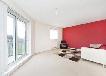 Thumbnail 2 bed flat to rent in Curtis Field Road, Streatham, London
